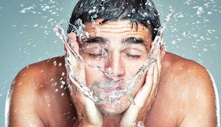 Anti-Aging  Skin Care For Men's Folk