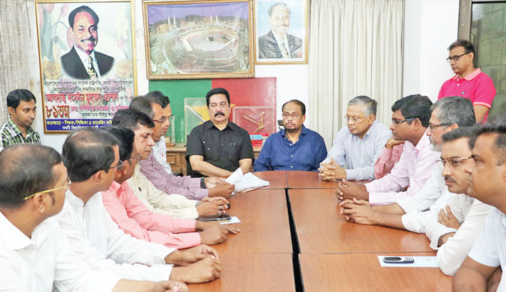 'JP to bring back quality change in politics'