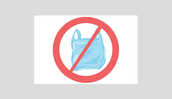 Phase out single-use plastic