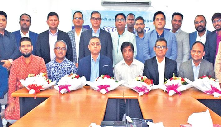 BCS welcomes ISPAB leaders