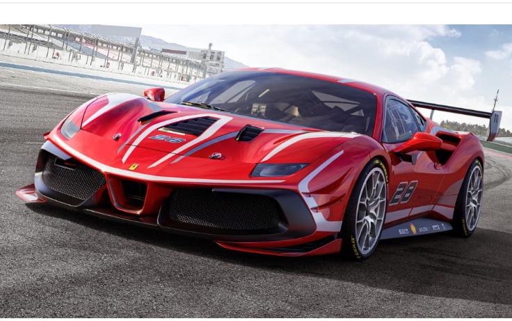 Ferrari raises earnings forecast on strong deliveries