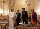 Bangladesh seeks UAE investment in BCIC projects