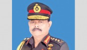 Army chief to leave for China today