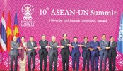 Beijing says 'ready to work' with ASEAN on S China Sea rules