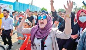 Student strikes, street closures in Iraq protests