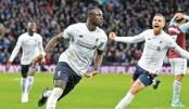 Mane caps fightback, Man City find late winner