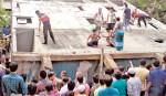 Schoolboy killed in N'ganj building collapse