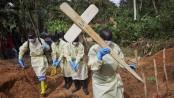 Ebola: Attackers kill DR Congo journalist shining light on virus