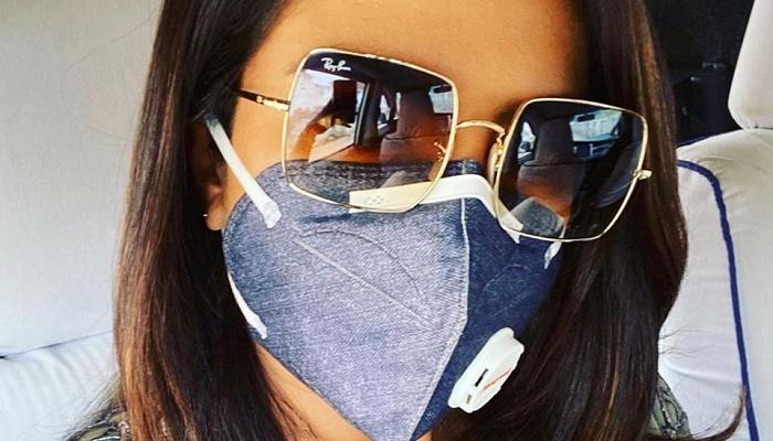 Priyanka Chopra claims it's hard to shoot in Delhi smog
