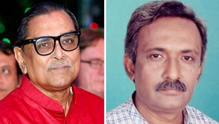 Menon, Badsha re-elected president, general secretary of Workers Party