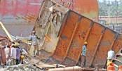 Bangladesh top destination for ship-breaking