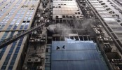 Banani FR Tower fire: High Court stays bail of 3 accused