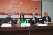 9th Dhaka Lit Fest kicks off Thursday