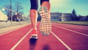 Running helps lower chance of death: Aussie study