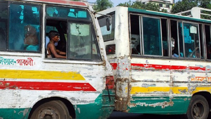 No move yet on bus drivers wage