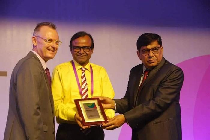 168 schools receive International School Award