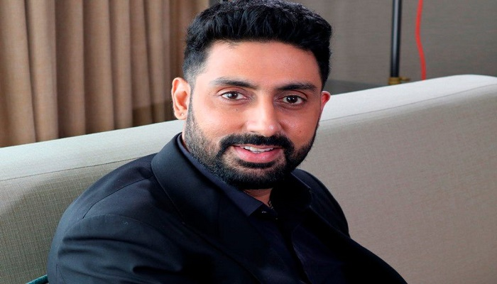 Abhishek Bachchan is called 'unemployed' by a troll