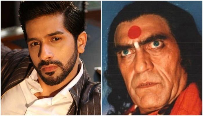 Acting is Bible to me: Amrish Puri's grandson Vardhan