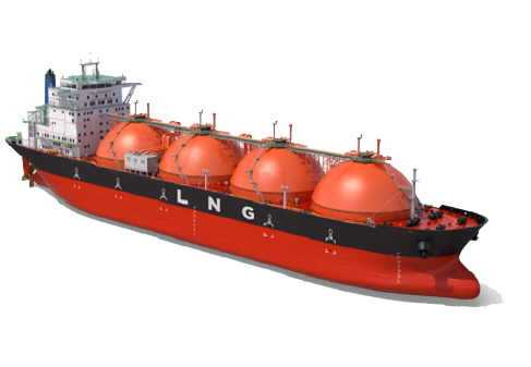 Bangladesh receives more than one percent global LNG in first year