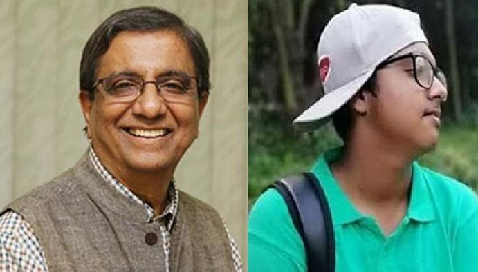 Nayeemul Abrar's death: Father sues Prothom Alo editor