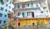 BWDB, Army to launch project for addressing waterlogging Yasir Silmy