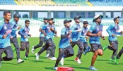 Tigers seeming fielding perfection in crucial second T20