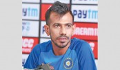 We can still win the series: Chahal