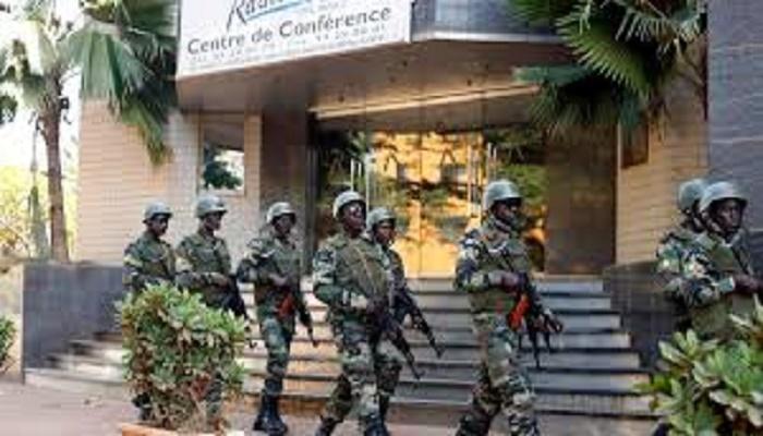 Burkina Faso convoy attack: Death toll climbs to 37