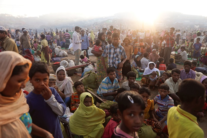Rohingya repatriation must be voluntary, safe, dignified: US
