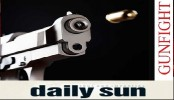 One killed, two injured in city 'gunfight'