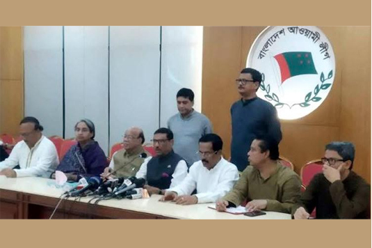 All those joined AL from other parties not intruders: Quader