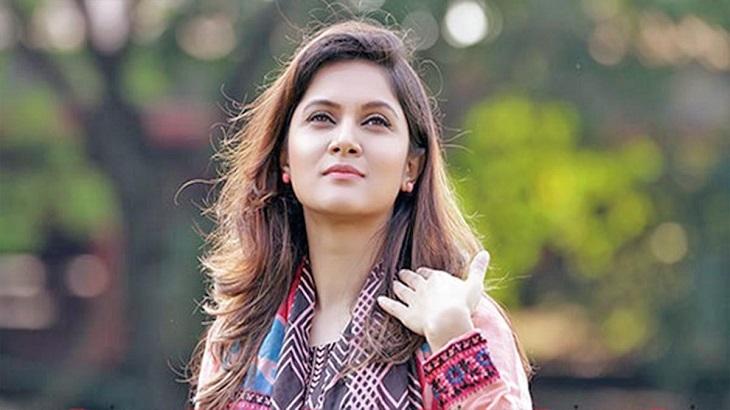 Mithila admits her relation with Fahmi