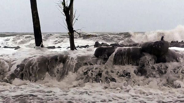 Cyclone Bulbul: Mongla, Payra ports asked to hoist local cautionary signal number 7