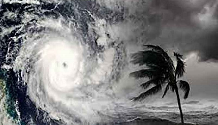 Operations at maritime ports, river ports suspended as cyclone 'Bulbul' nears