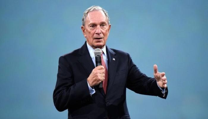 US election 2020: Michael Bloomberg mulls presidential bid