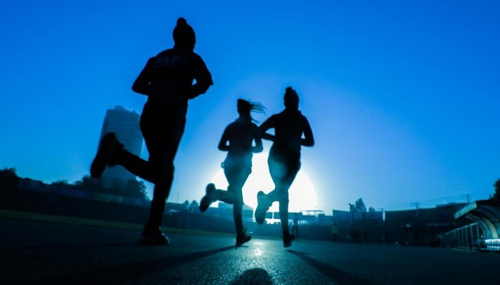 Running may help you live longer