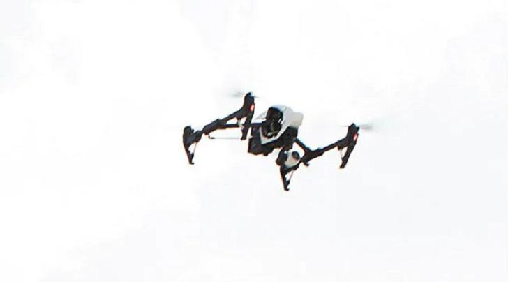 Iran Shoots Down Unidentified Drone Near Gulf Coast: Report