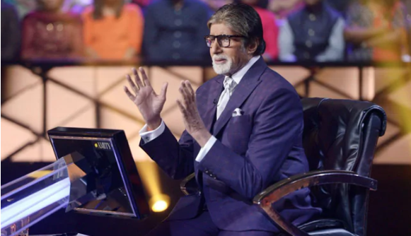 Kaun Banega Crorepati: Twitter wants to boycott over 'Shivaji' answer option