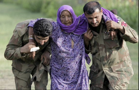 Twitter accounts push propaganda photos of Turkish soldiers