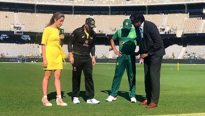 Australia win toss and bowl in final Pakistan T20