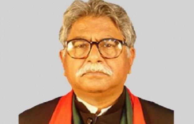 MP Badal's body arrives in Dhaka