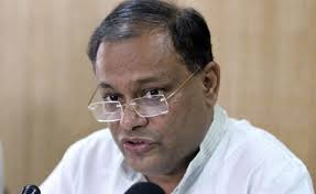 Leaders are quitting BNP for its negative politics: Hasan