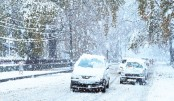 4 killed in Kashmir snowfall