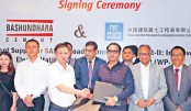 Bashundhara cement to be used for Elenga-Hatikumrul-Rangpur Rd Project