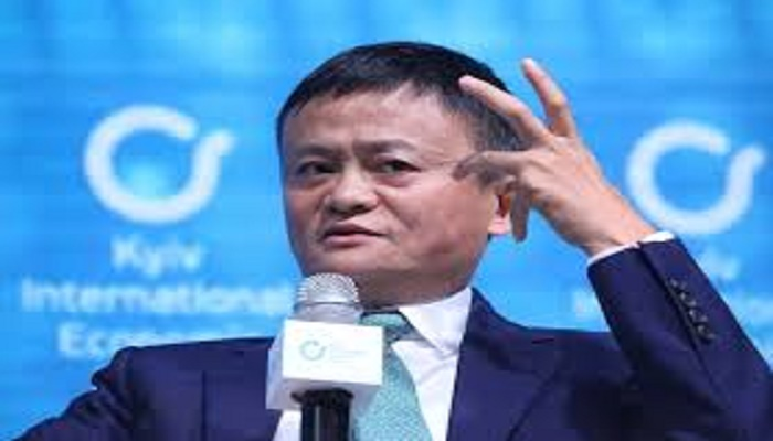E-commerce can enhance Ukraine-China ties: Alibaba founder