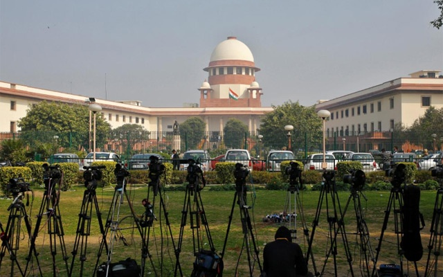 Babri mosque verdict: Indian Supreme Court due to rule on holy site