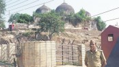 Babri mosque verdict: Disputed land given for temple, alternate land for mosque