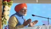Indian PM Modi inaugurates Kartarpur Corridor