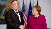 Pompeo attacks Russia and China in Berlin speech