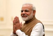 Babri mosque verdict should not be seen as matter of victory or loss: Modi